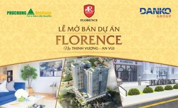 Chuẩn bị sự kiện mở bán lớn thứ 2 tại dự án chung cư Florence Mỹ Đình