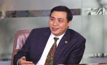 Chủ tịch Phục Hưng Holdings: Mục tiêu trở thành nhà thầu chất lượng hàng đầu Việt Nam