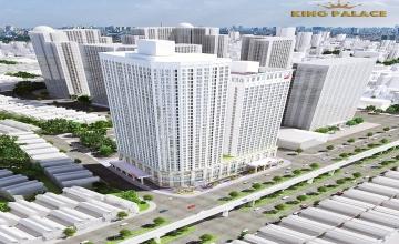 Mở bán đợt 1 chung cư King Palace Nguyễn Trãi